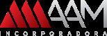 Logotipo AAM